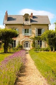 Country home (Provence, France)
