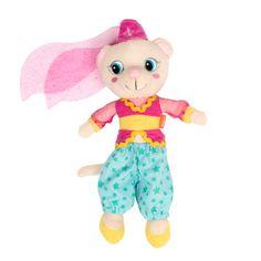 leona genio, juguetes Casaideas // lioness genie stuffed toy