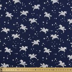 Not the best quality fabric sold by Spotlight but still rather cute :)