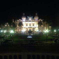#Casino MONTECARLO TU SEI MERAVIGLIOSA MA SPIETATA. #montecarlo #casino #roulette #23rossoinveceèuscito23nero #mannaggiaame  by lucaarmeri from #Montecarlo #Monaco