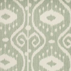 Tritex Fabrics Pacifica Collection - Cortez - Spa. Wonderful cotton fabric that is great for window coverings, accessories & bedding! Available to the trade through ww.w.tritexfabrics.com
