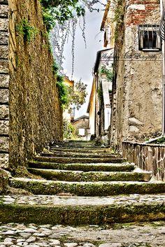 Cosenza Italy