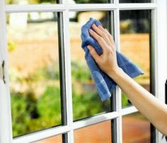 7Days Cleaning: Clean the Windows on Your Home