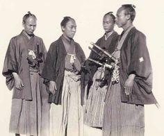 #Japanese #Samurai #meninskirts