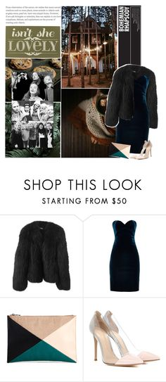 """""""if it all goes wrong, darling just hold on;"""" by hastings-23 ❤ liked on Polyvore featuring Balenciaga, Emilio De La Morena, Sole Society, Gianvito Rossi, Home Decorators Collection, kris, Sana, skam, evamohn and noorasaetre"""
