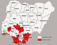Ekpo Esito Blog: Situation Room Final Statement Gubernatorial And S...