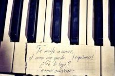 #poema #frase #amor #accionjulietica