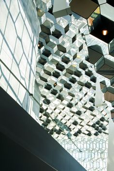 Henning Larsen Architects | Harpa Concert Hall and Conference Center.