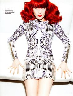 Florence Welch <3