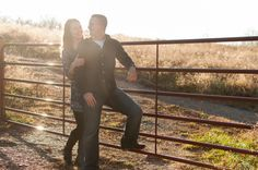 Black Rock Mill Engagement Session | Alison Dunn Photography
