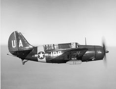 Curtiss SB2C Helldiver | Flickr - Photo Sharing!