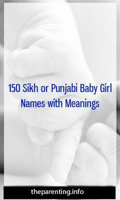 Names sikh girl 3400+ Sikh