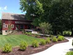 The Olde Barn at Mustard Seed Gardens