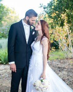 Congrats to Jamie and Nick, what a gorgeous couple!