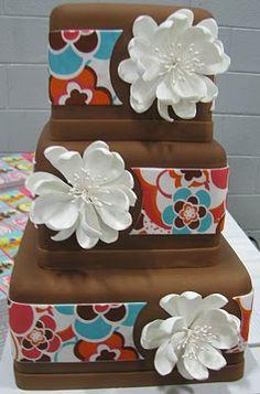 Awesome cake sOOOOO Cute This Reminds Me Of Talia @Jackie Godbold Godbold Godbold Anderson Fuimaono