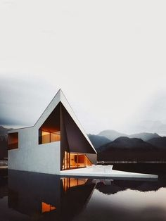 Amazing Architecture -Crown House