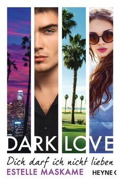 Dark Love - Dich darf ich nicht lieben (1)