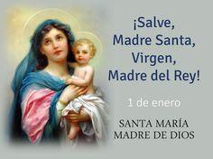 #María #Virgen #Santa #SantaMaría