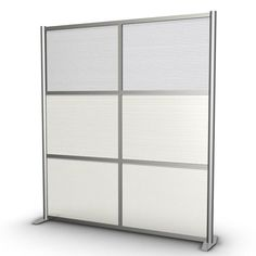 Office Partitons, Room Dividers, Modern Room Partitions, and Divider Walls by iDivide