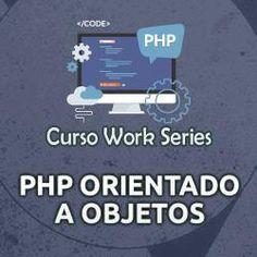 Curso Work Series PHP Orientado a Objetos: O Curso Work Series PHP Orientado a Objetos da UpInside Treinamentos é considerado o melhor treinamento existente hoje do mercado em seu segmento, conheça o curso por dentro: http://vivabemonline.com/curso-work-series-php-orientado-a-objetos/