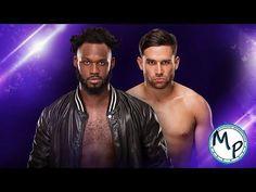@richswannofficial vs @noamdar last week on #WWE #205Live https://youtu.be/ycHt2iBf84k . . . #prowrestling #pro #wrestling #wrestlemania #wrestler #mma #Fight #mixedmartialarts #fighter #fighting #youtube #youtubers #youtuber #channel @WWE @YouTube #WWE205Live #RAW #WWERAW #cruiserweight #RichSwann #NoamDar