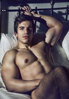 Nude handsome it boys full service