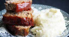 Klassisk farsbrød med oksekød