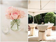 Pebble Hill Plantation Wedding | Erin & Dustin
