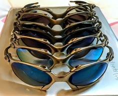 81c9e188d4d Can you ever have too many Oakley Romeo 1 s  http   www.