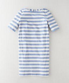 Striped Shift Dress | Steven Alan