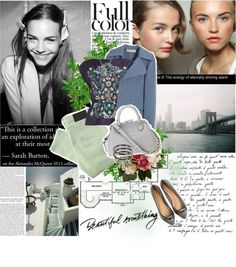 """""""Jewels, Lots of Jewels"""" by angielou ❤ liked on Polyvore"""