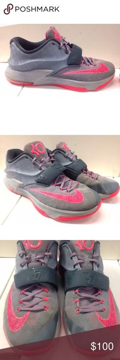 watch 9b903 e02e1 472d1 1b9bd  hot kd 7 35000 degrees nike kd 7 in the 35000 degrees colorway  nike shoes sneakers