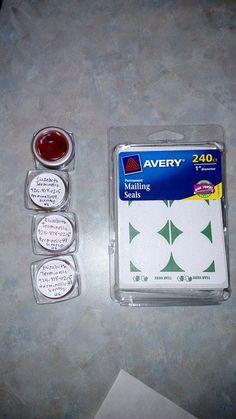 Scentsy Mini-Tester Sample Ideas #scentsbykris