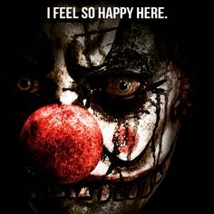 Did someone say Red Nose Day?!? #rednoseday #rednose #clown #clowningaround #fear #horror #monster #scaryclown #pisserfromplacesunknown #placebofx by pisserfromplacesunknown http://ift.tt/1qN3oiU