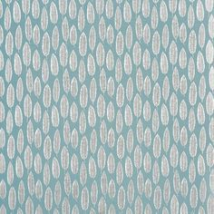 Quill Teal  60% Poly / 40% Cott  143 cm (useable 139cm)  V - 32.5cm , H - 23,5cm  Curtaining & Accessories Teal Curtains, Curtains For Sale, Lined Curtains, Bohemian Fabric, Floral Fabric, Blue Fabric, How To Make Curtains, Made To Measure Curtains, Curtain Material