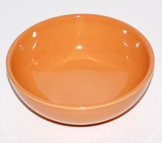 1950s Russel Wright ~ Iroquois ~ Apricot Soup/Cereal Bowl