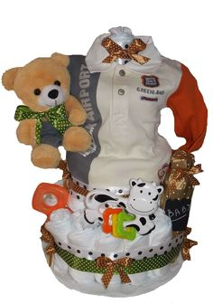 Tort din scutece Barny Children, Bebe, Young Children, Boys, Kids, Child, Kids Part, Kid, Babies