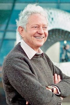#22: Leon Lederman (b. 1922) As a Nobel laureate and the director (from 1979 to 1989) of the Fermi National Accelerator Laboratory in Batavia, Lederman explicated the perplexing mysteries of particle physics. As a professor—at the University of Chicago and the Illinois Institute of Technology—and as a founder of the Illinois Mathematics and Science Academy in Aurora, he led a whole new generation of scientists toward the light.