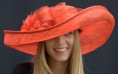 Berkeley Hat Co. Love this derby hat