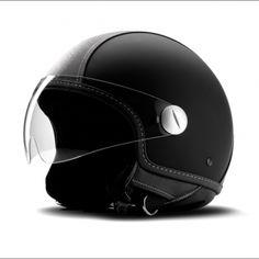 My Vespa helmet