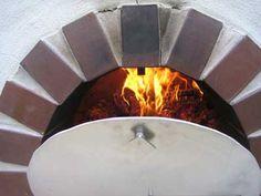 Bekannte Die 66 besten Bilder von Pizzaofen | Wood furnace, Wood oven und FQ97