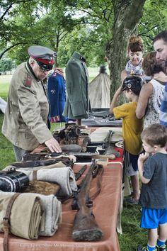 World War 1 Museum and Memorial - Kansas City Missouri