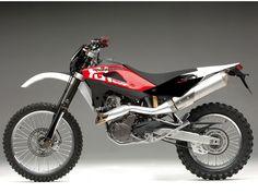 Husqarna 125 i loved this bike