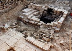 Archaeologists discover ruins of Elymais temple in southwestern Iran - TEHRAN -- A team of Iranian and Italian archaeologists has unearthed ruins of an ancient temple in an Elymais site in the Kaleh Chendar region in southwestern Iran, the Iranian director of the team announced on Saturday.