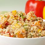 Quinoa Salads - Load Up On Fibre and Protein with Quinoa - Fresh Juice