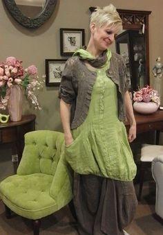 A stílusos öltözködés moletteknek és vagányaknak   Home Bazaar