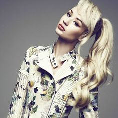 Kumpulan Lirik Lagu: Trouble (feat. Jennifer Hudson) Lyrics - Iggy Azalea