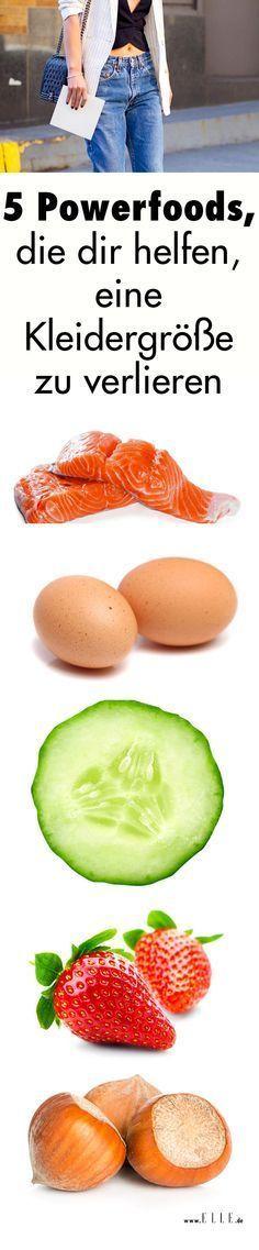 Abnehmen ohne zu hungern? Das funktioniert! Wenn du diese fünf Superfoods isst, verlierst du an Gewicht – und kannst dabei sogar genießen.