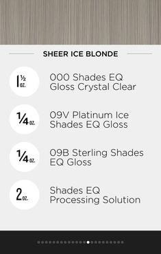 Hair Color Blonde Highlights White Haircuts Ideas - All For Hair Cutes Toner For Blonde Hair, White Blonde Hair, Hair Toner, Platinum Blonde Hair, Short Blonde, Redken Color Formulas, Hair Color Formulas, White Blonde Highlights, Blonde Color