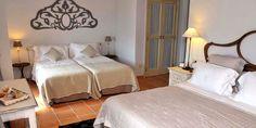   LA MOZAIRA   Hotel La Mozaira para empresas en Alboraya, habitación Maria Antonia  